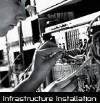 Infrastructure Installation