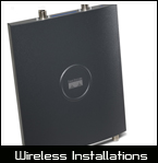 Wireless Installations