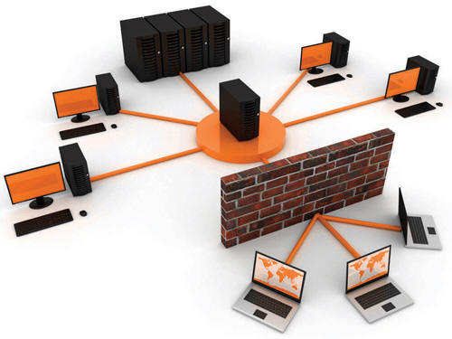 Structured Cabling, Infrastructure Design, Infrastructure